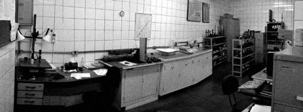 Laboratório 005